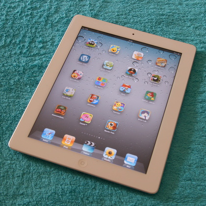 iPad 2 3G + Wifi 64 GB
