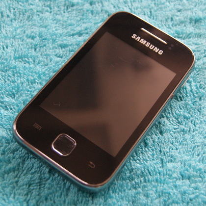 Samsung Galaxy Young CDMA