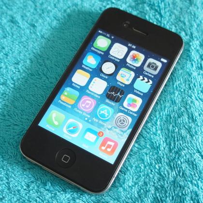 iPhone 4 GSM