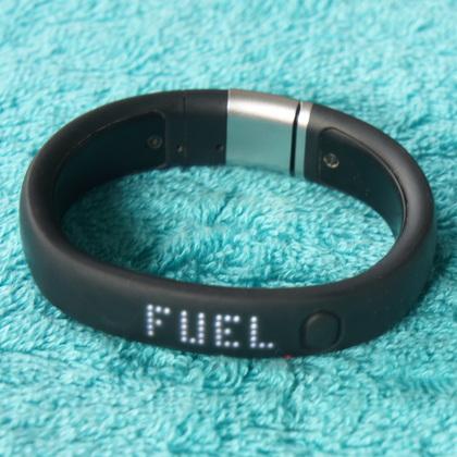 Nike+ Fuelband FE