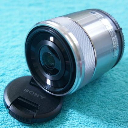 Sony Nex Macro SEL 30mm f3.5