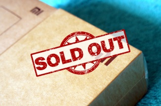 Redmi 1S sold out